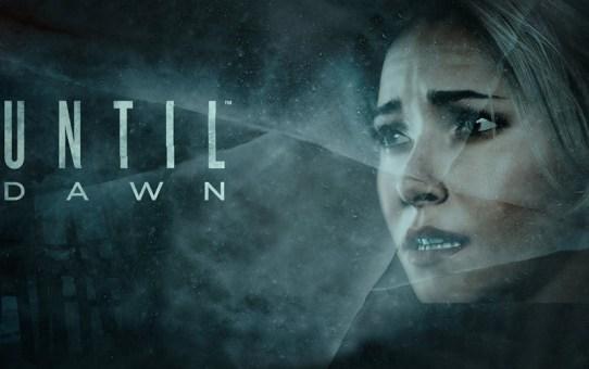 Until Dawn (PS4): jogo ou filme interativo?