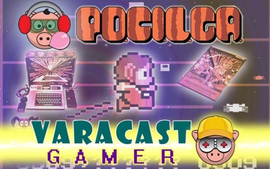Varacast (001) - A Nostalgia Gamer
