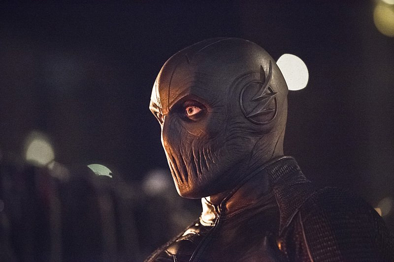 Review | The Flash 2×06: Enter Zoom