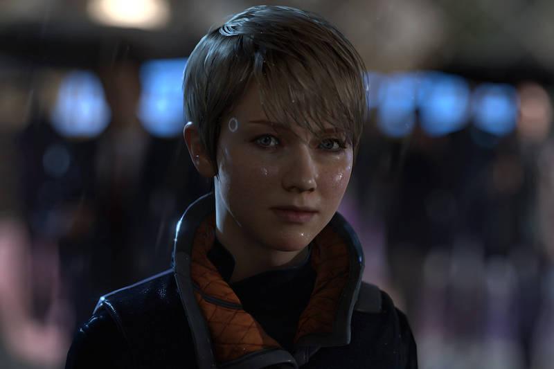 Detroit, novo jogo (filme jogável?) da Quantic Dream promete!