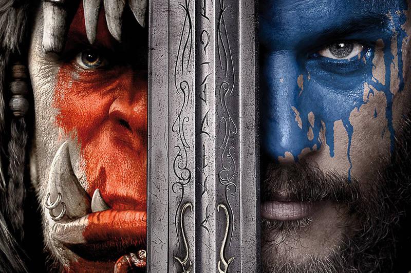 Trailer de Warcraft é uma ótima prévia do filme
