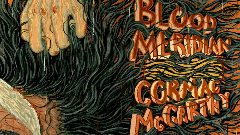 Resenha de Livro | Meridiano de Sangue