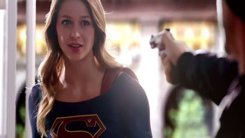 Review | Supergirl – 1×07: Human for a Day