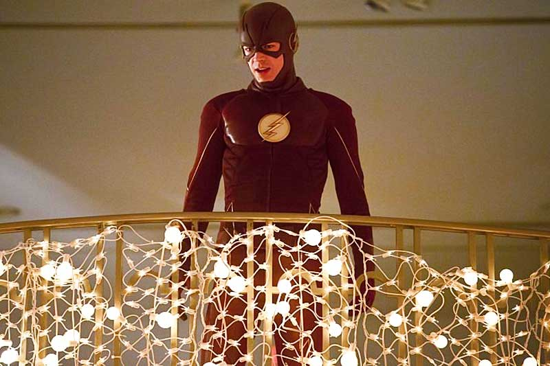 Review   The Flash 2×10: Potential Energy