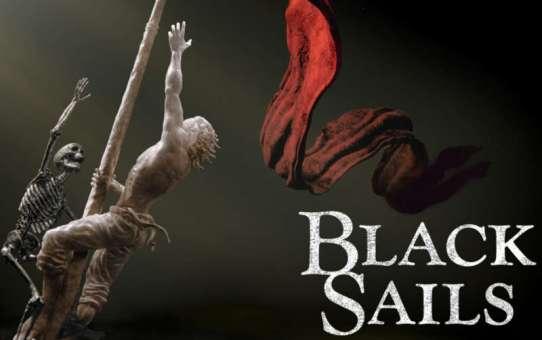 Review | Black Sails - 1ª temporada