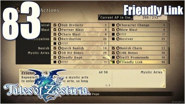 Por esta imagem dá para se ter uma ideia do que representam as Battle Actions.
