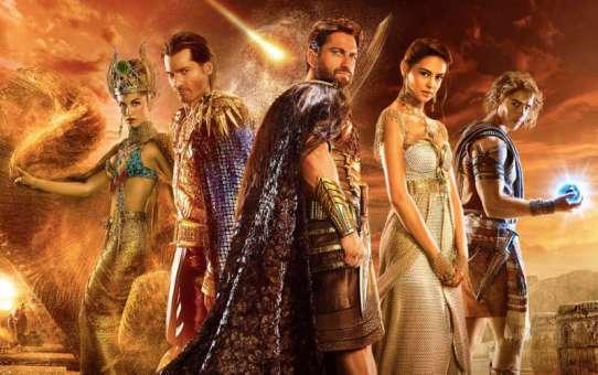 Crítica | Deuses do Egito (Gods of Egypt, 2016)