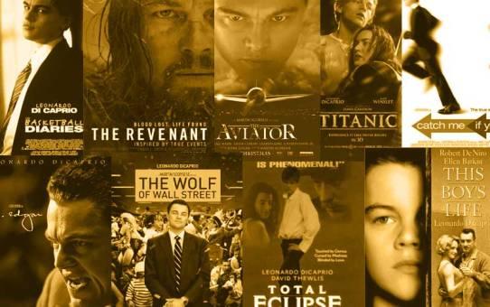 Lista | 9 Filmes baseados em fatos reais (com Leonardo DiCaprio)