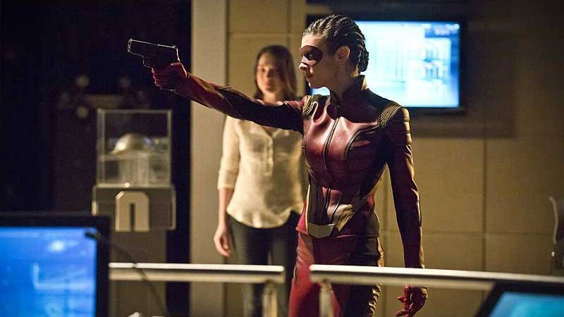 Review | The Flash 2×16: Trajectory