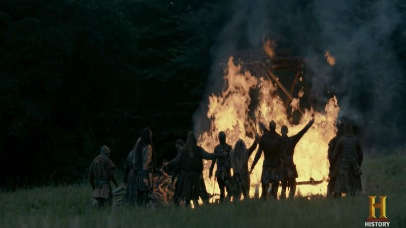 Review   Vikings – 4×06: What Might Have Been