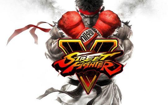 Review   Street Fighter V