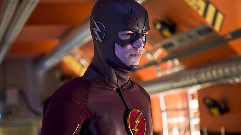 Review | The Flash 2×17: Flash Back