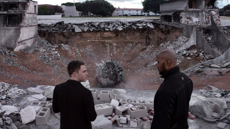 Review   Agents of S.H.I.E.L.D. – 3×14: Watchdogs