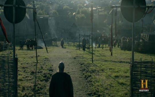 Review | Vikings - 4x10: The Last Ship