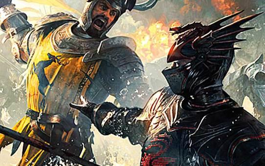 Guerra dos Tronos RPG   Review