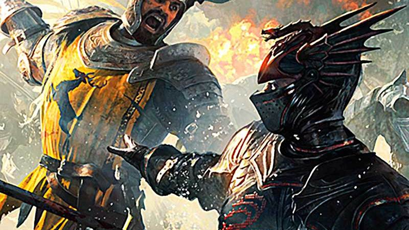 Guerra dos Tronos RPG | Review
