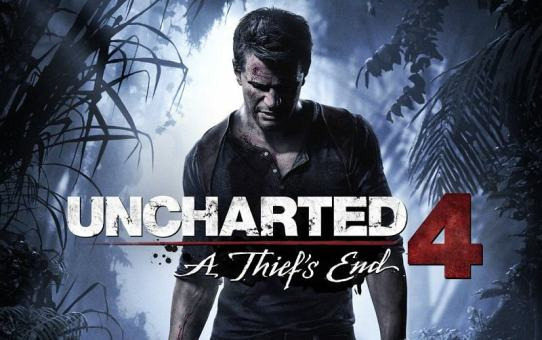 Review | Uncharted 4: A Thief's End (PS4)