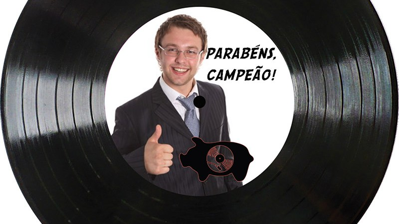 Radiola Torresmo #10 – Parabéns, Campeão!