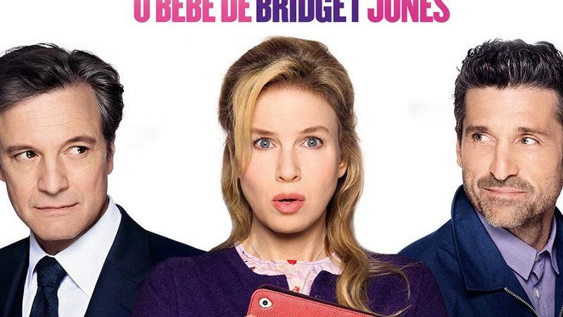 Crítica   O Bebê de Bridget Jones (Bridget Jones's Baby)