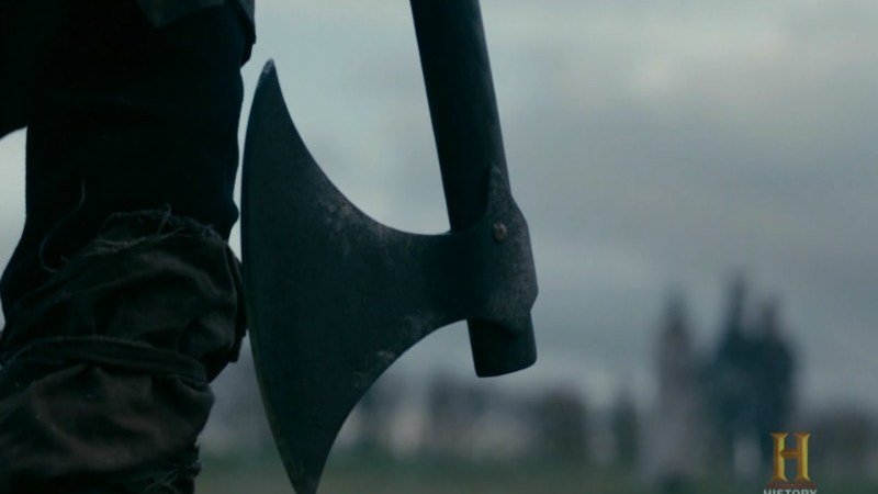 Vikings – 4×14: In the Uncertain Hour Before the Morning