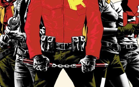 Crítica   Nós Somos os Robin (2015)