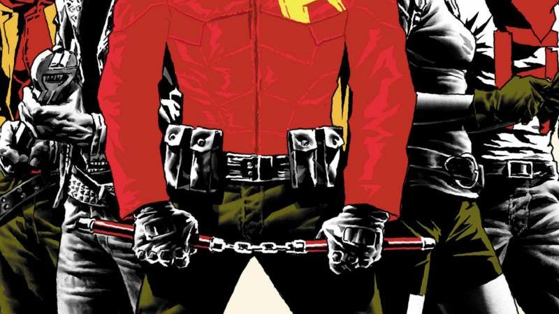 Crítica | Nós Somos os Robin (2015)