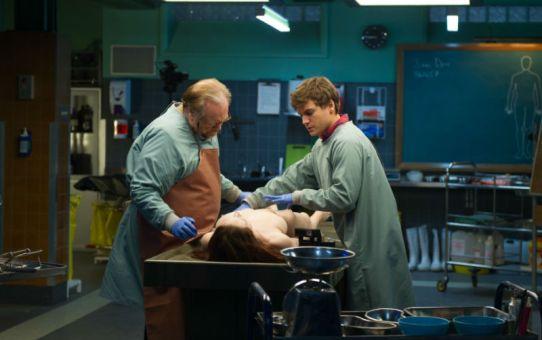 Crítica   A Autópsia (The Autopsy of Jane Doe)