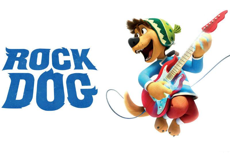 Crítica | Rock Dog: No Faro do Sucesso