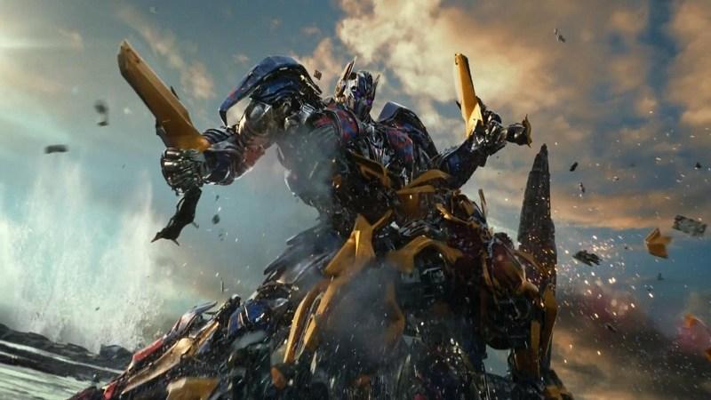 Crítica   Transformers: O Último Cavaleiro