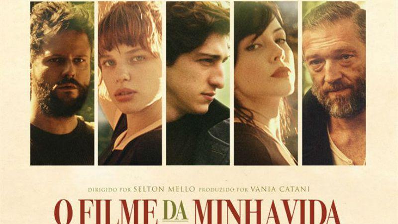 Crítica   O Filme da Minha Vida