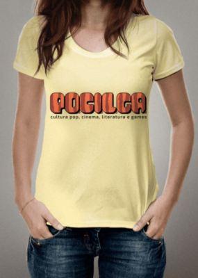 Camiseta básica POCILGA