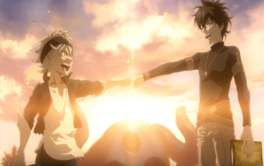 Review | Black Clover (TV)