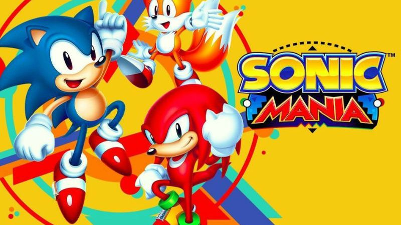 Review | Sonic Mania
