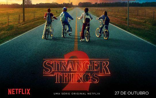 Review | Stranger Things - 2ª Temporada