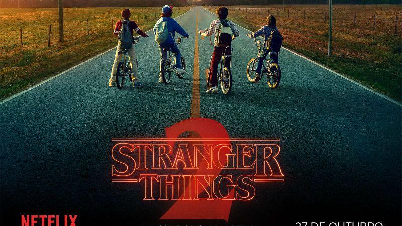 Review | Stranger Things – 2ª Temporada
