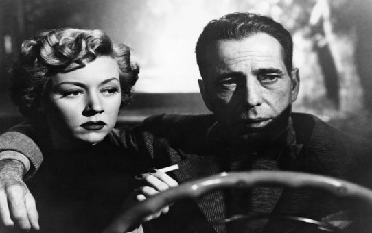 Clássicos   No Silêncio da Noite (1950)