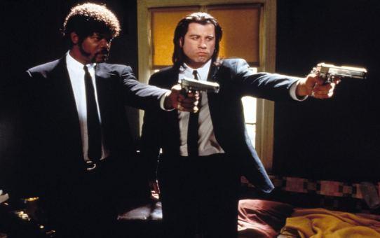 Crítica   Pulp Fiction (1994)