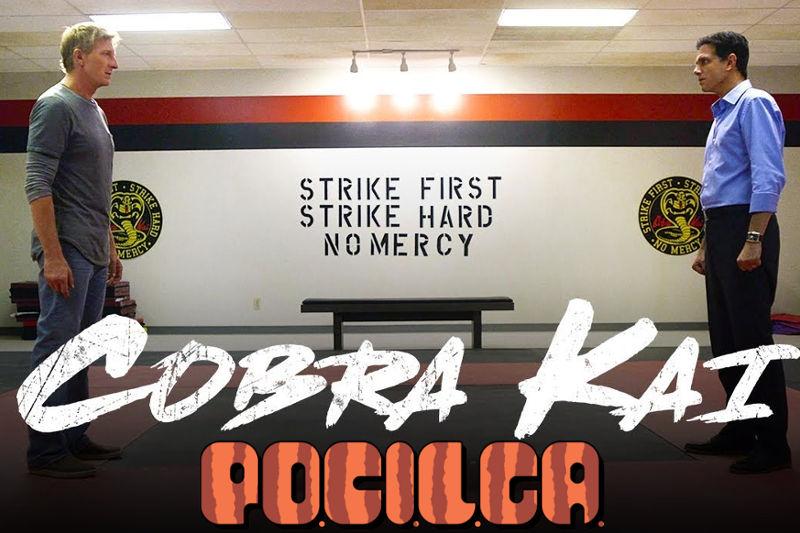 Review | Cobra Kai – 1º Temporada