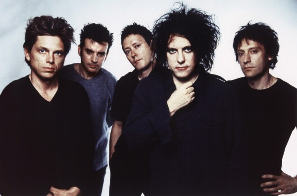 The Cure, foto