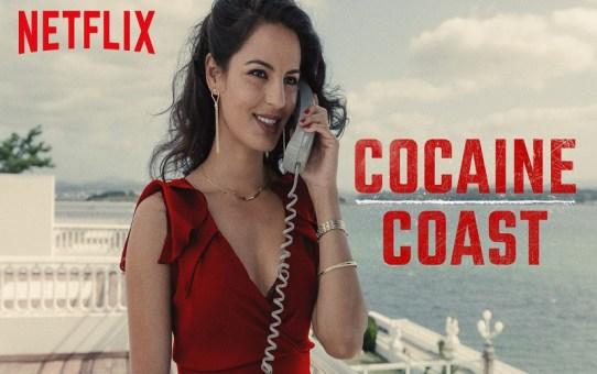 Crítica   Fariña (Cocaine Coast)
