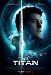 poster do filme Titâ da Netflix