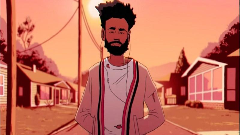 Review | Feels Like Summer combina animação com a melodia de Childish Gambino