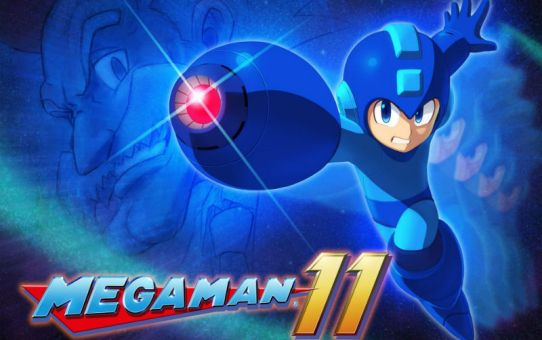 Mega Man 11   Primeiras Impressões