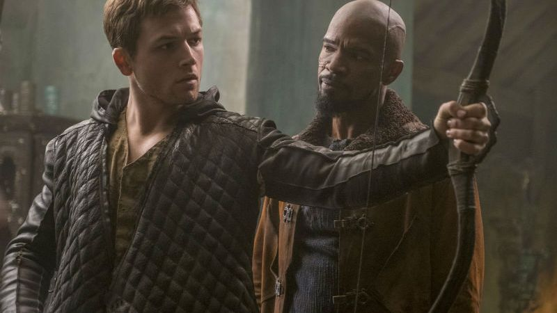 Crítica | Robin Hood: A Origem