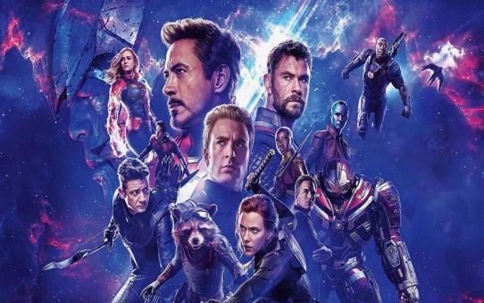 Crítica   Vingadores: Ultimato (Avengers: Endgame)