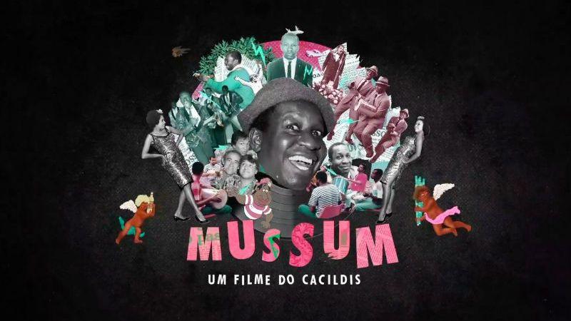 Crítica   Mussum, Um filme do Cacildis