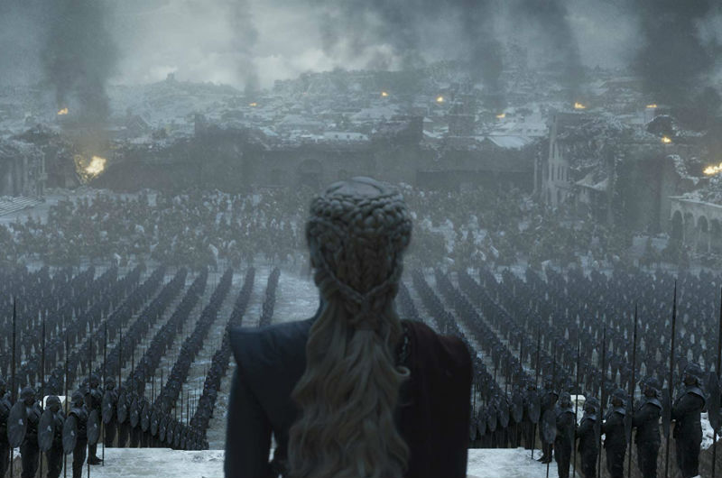 Crítica   Game of Thrones – 8×06: The Iron Throne