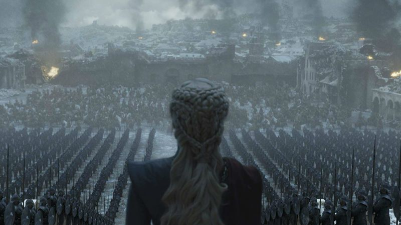 Crítica | Game of Thrones – 8×06: The Iron Throne