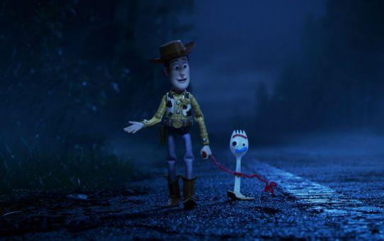 Crítica | Toy Story 4