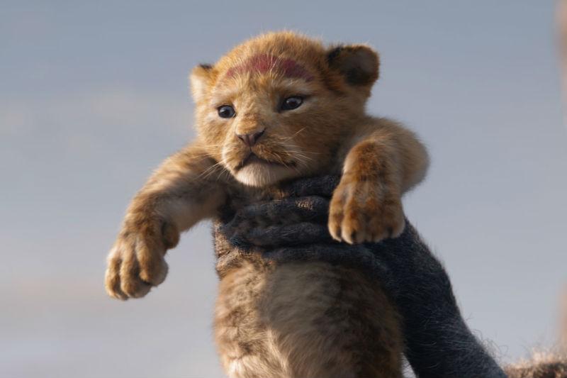 Crítica | O Rei Leão (The Lion King)